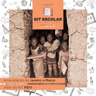 Banner 1 Kit Escolar