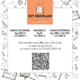 Banner 2 Kit Escolar